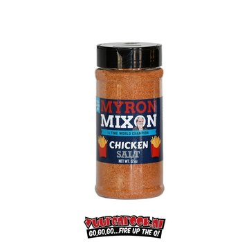 Myron Mixon Myron Mixon Chicken Salt 12oz