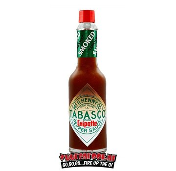 Tabasco Tabasco Pepper Chipotle Sauce 150 ml