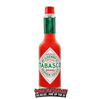 Tabasco Tabasco Pepper Sauce Red 150 ml