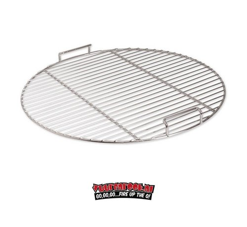 Big Poppa Smokers Second Chance: Big Poppa Smokers  Cooking Grate 54,5cm