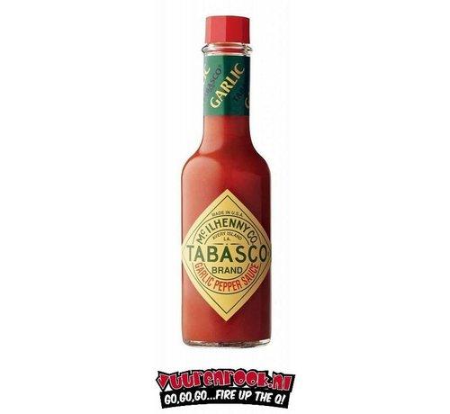 Tabasco Tabasco Garlic Pepper Sauce 150ml