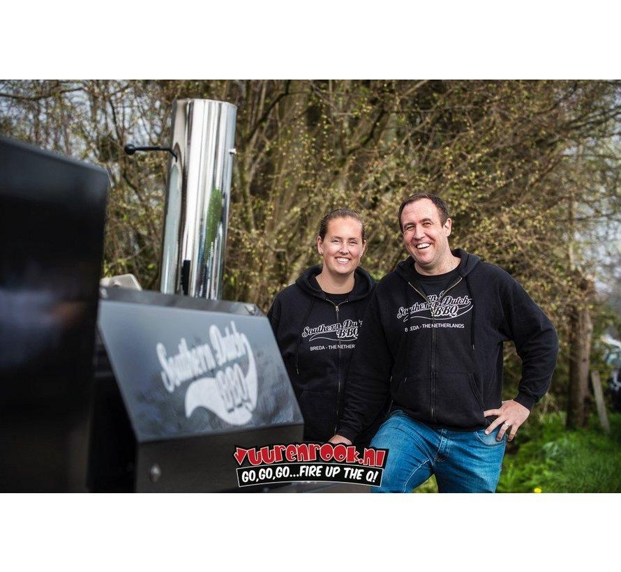 Southern Dutch BBQ 'A Pinch of Heat 454 grams