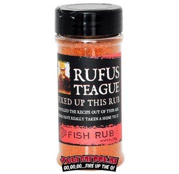 Rufus Teague Rufus Teague Fish BBQ Rub 13.6oz