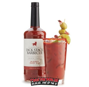 Jack Stack Jack Stack Smokin'Jack's Bloody Mary Mix 32oz