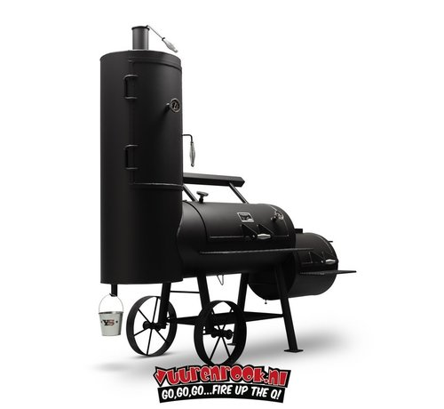 Yoder Yoder Smoker The Durango 20 ''