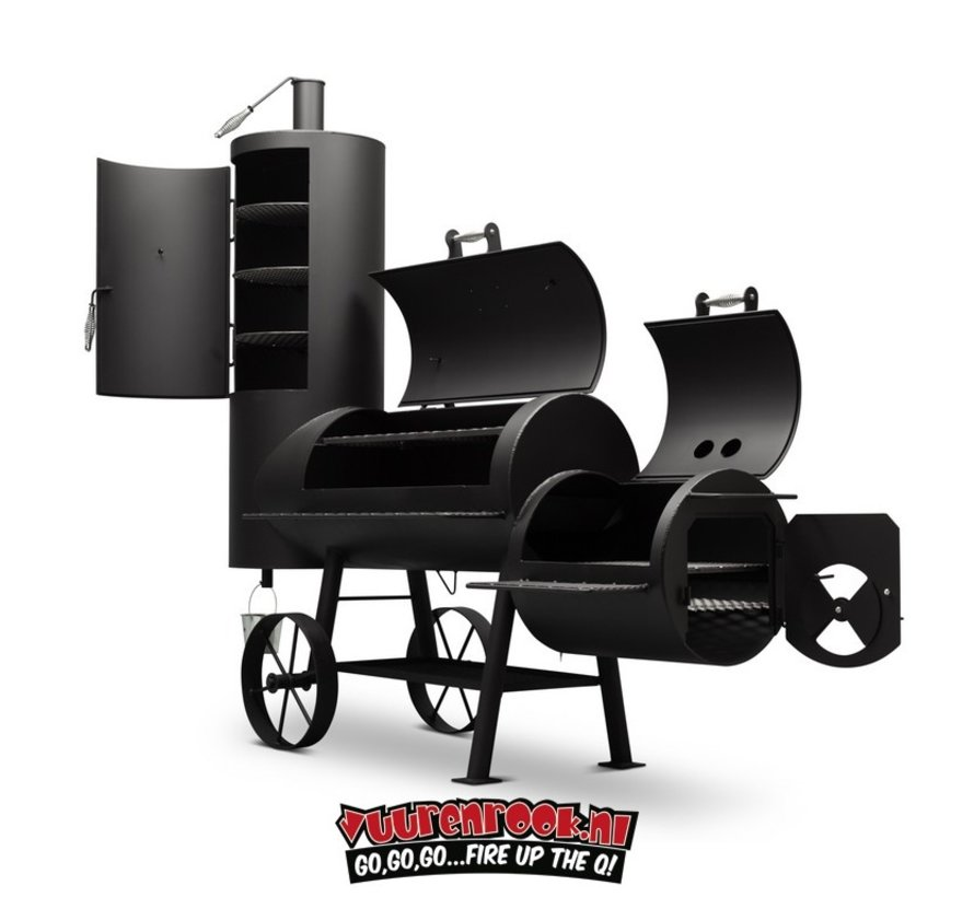 Yoder Smoker The Durango 20 ''