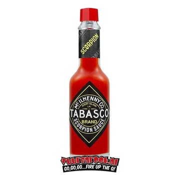 Tabasco Tabasco Scorpion 60 ml