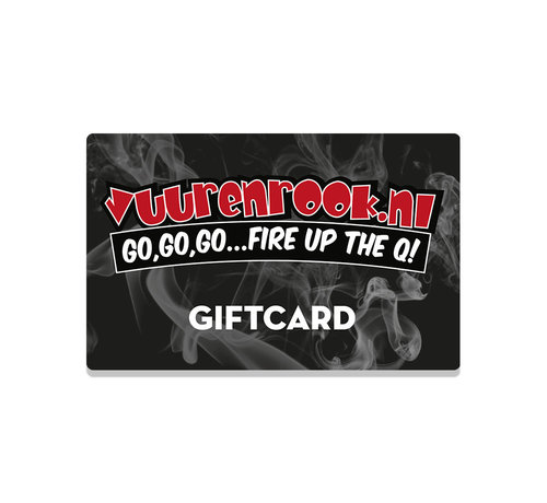 Giftcard €125