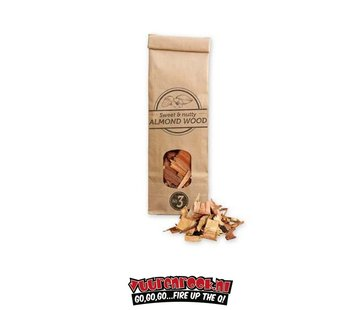 Smokey Olive Wood Smokey Olive Wood Almond Smoke chips