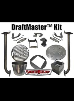 Smoker Builder Smoker Builder Draftmaster Kit