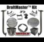Smoker Builder Draftmaster Kit