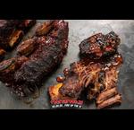 Honig Jalapeño Beef Ribs