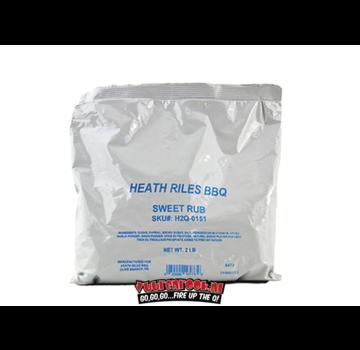 Heath Riles Heath Riles BBQ Sweet BBQ Rub 2lb