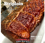 Striploin Roast