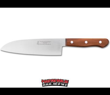 Robert Herder Robert Herder Lignum 3 Chef's knife Plum wood 17cm