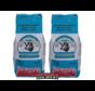 Black Ranch Rode Quebracho Argentinië Briketten Pillow Shape 2 x 3 kg Deal