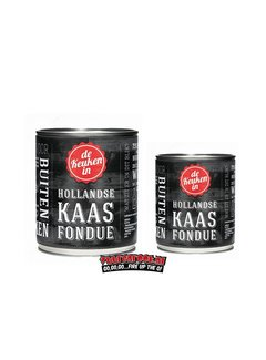 Kaasfondue Hollandse Kaasfondue Deal 750 + 400 Gram
