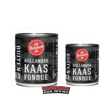 Kaasfondue Dutch Cheese Fondue Deal 750 + 400 Grams