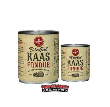 Kaasfondue Truffel Kaasfondue Deal 750 + 400 gram