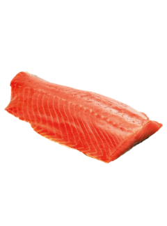 Vuur&Rook Hanging Cold Smoked Norwegian Salmon 1000 grams