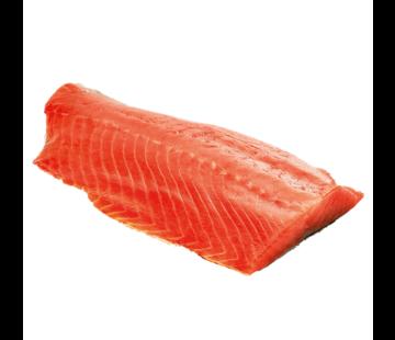 Vuur&Rook Hängender kaltgeräucherter norwegischer Lachs 1000 Gramm