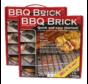 BBQ Brick 2x4 kg (16 stuks)