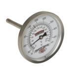 Analoges Thermometer