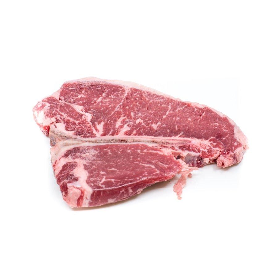 Irish T-Bone Steak Circa 500 gram