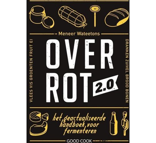Good Cook B.V. Over Rot 2.0