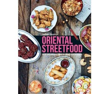 Julius Jaspers Oriental Streetfood