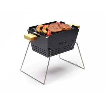 Knister Knister BBQ Grill Klein
