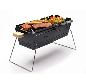 Knister Knister BBQ Grill Original