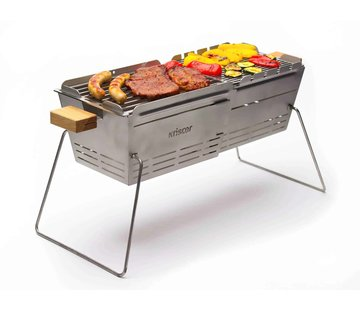 Knister Knister BBQ Grill Premium