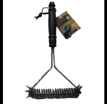 Vuur&Rook Vuur&Rook BBQ Borstel 30x17cm