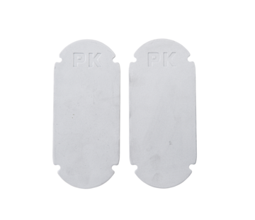 Pk Grills PK 360 Replacement Stainless Steel Ash Covers