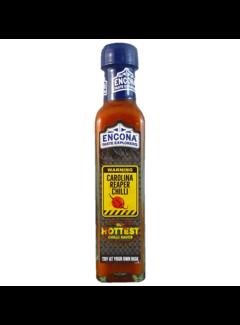 Encona Encona Carolina Reaper Chili Sauce 142 ml