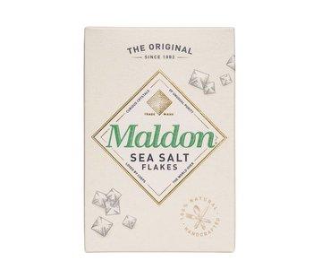 Maldon Maldon Sea Salt Flakes 125 gram