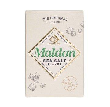 Maldon Maldon Meersalzflocken 125 Gramm