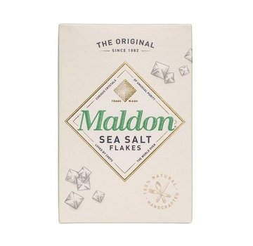 Maldon Maldon Sea Salt Flakes 125 grams