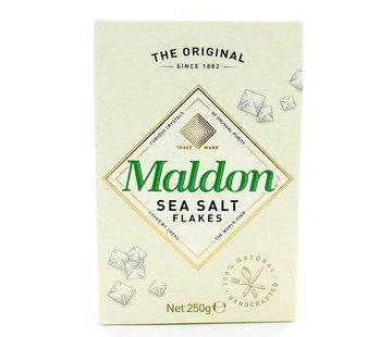 Maldon Maldon Sea Salt Flakes 250 gram