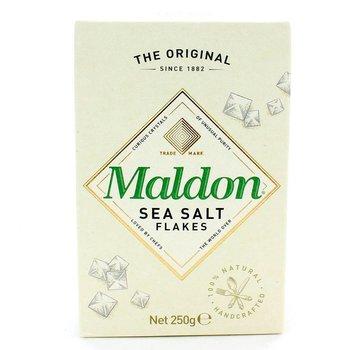 Maldon Maldon Meersalzflocken 250 Gramm
