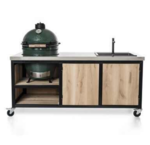 Big Green Egg Outdoor Kitchens