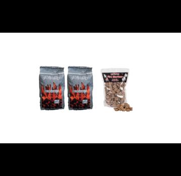 Vuur&Rook Bush Fire Deal 2