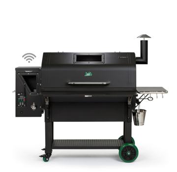 Green Mountain Grills Green Mountain GMG Jim Bowie Prime+ WIFI