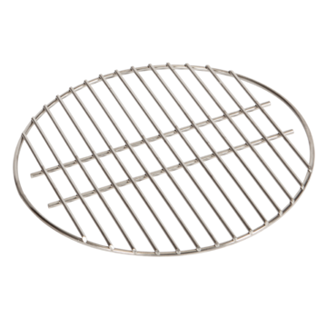 Big Green Egg Big Green Egg Standard Stainless Steel Grid XXLarge