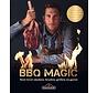 Pitmaster X BBQ Magic