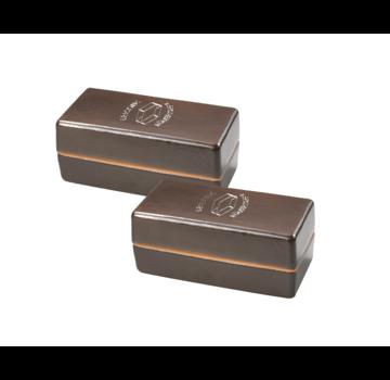 Römertopf Römertopf Cooking Stone Brick Black 2 pieces Deal
