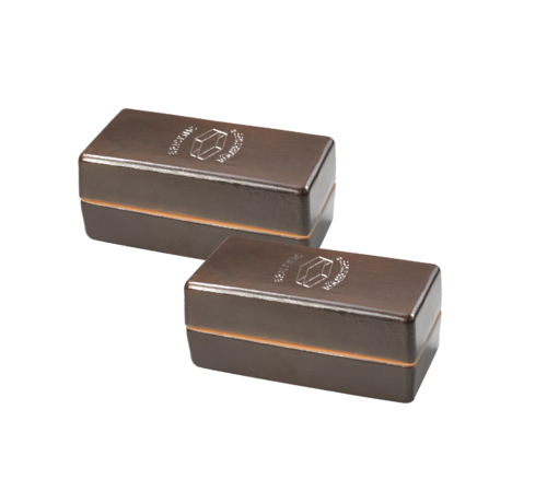 Römertopf Römertopf Cooking Stone Brick Black 2 pieces Deal
