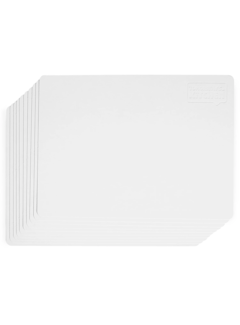 Vuur&Rook Vuur&Rook Disposable Competition Cutting Boards 3x10 stuks