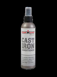 Campchef Campchef Cast Iron Conditioner Spuitfles